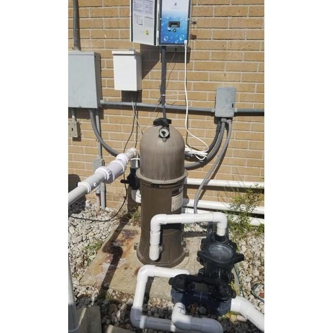 Pureline Pool Salt System 40 000 Gallons Pl7700
