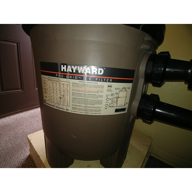 "Hayward Vari-Flo Valve 1 1/2"" for DE - SP0710XR50"