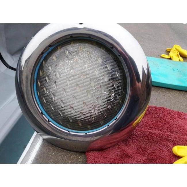 Pureline Led Pool Bulb Color Changing 120v 35w Pl5809