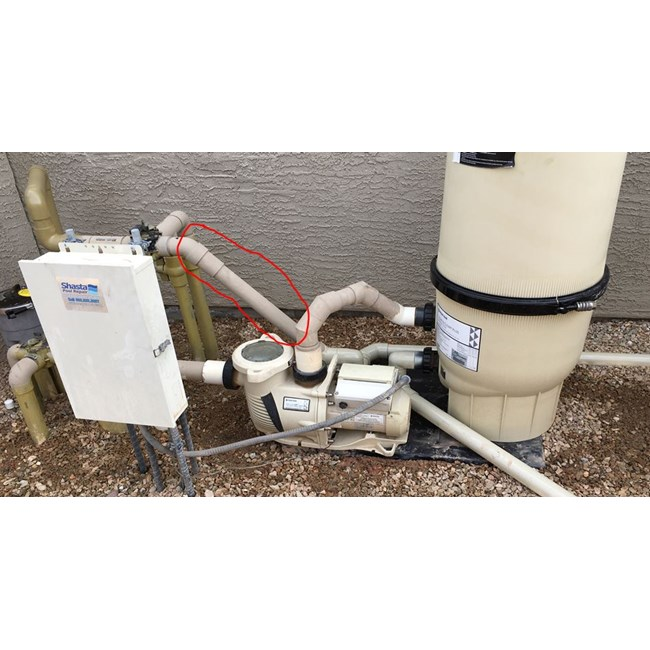 PureLine Pool Salt System 20,000 Gallons Heavy Duty - PL7702