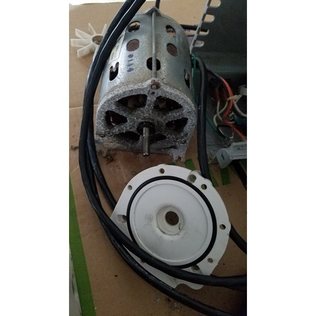 U S Seal Manufacturing Pump Shaft Seal Heavy Duty