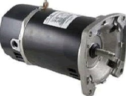 Marathon Electric 1.5 HP Square Flange Motor (C1246,5KC39UN6086X)