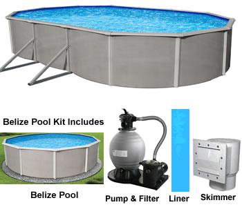 Above ground pools kitsswimming pool kit swimming pool - Hth swimming pool test kit instructions ...