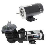 Sta rite above ground pool motors for Sta rite motor replacement