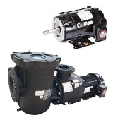 Pentair Pump Motor Pac Fab Pump Motors Purex Pump
