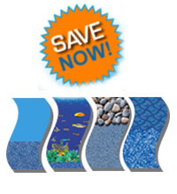 Above Ground Pool Liners Inyopools Com