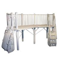 Pool Steps Pool Ladders Pool Fencing Pool Decks