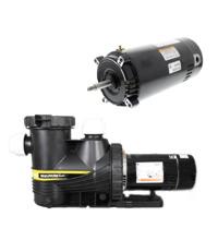 Pool pump motor swimming pool pump motors for Jacuzzi pumps and motors