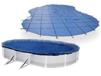 Pool Winter Covers