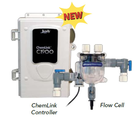 Jandy Chemlink Orp And Ph Interface C1900 Inyopools Com