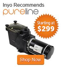 PureLine Pumps