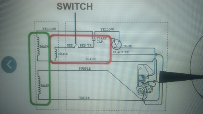 drawing hayward pool pump diagram understand overload protector