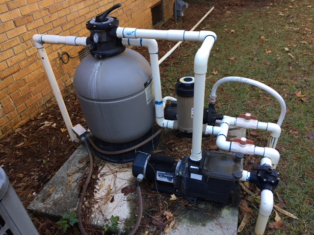 Pool Pump Humming Then Overheating And Pool Motor Not