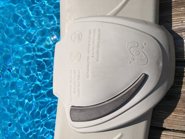 Identify Pool Manufacturer
