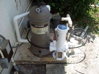 How To Install A Pool Off Line Chlorinator Inyopools Com