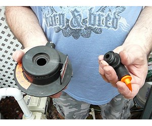 How To Replace A Hayward De Filter Air Relief Valve