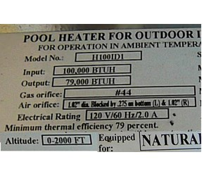 How A Pool Heater Operates Inyopools Com