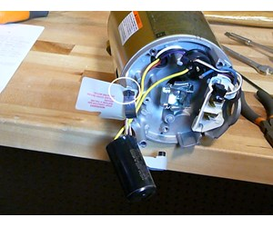 How To Replace The Bearings In A Pool Pump Motor Part I