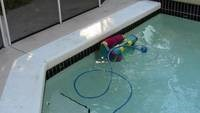 Maytronics Pool Cleaner