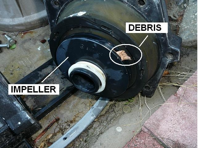 How To Determine Why A Motor Won T Start Or Shuts Off