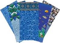 AboveGroundPoolLinerSwatches Above Ground Pools Liners