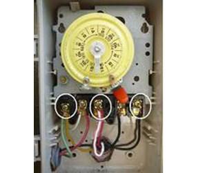 How to Install a Hayward Aqua Rite Salt Chlorine Generator ...