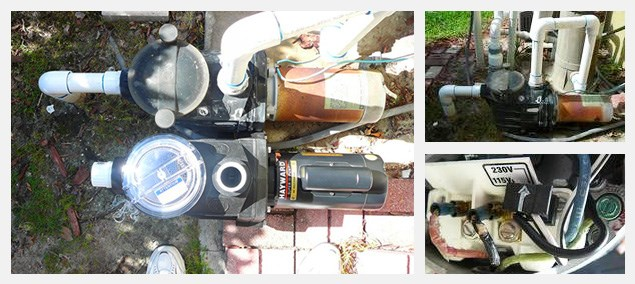 How To Replace a Pool Pump With An Energy Efficient Pool Pump