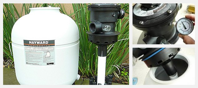 How To Install A Pool Sand Filter Inyopools Com
