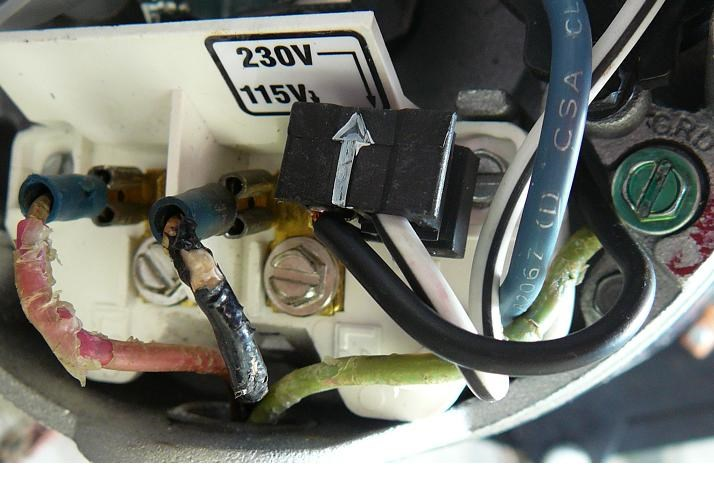 Century Ac Motor Wiring Diagram 115 Volts from images.inyopools.com