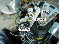hydrodynamic 1081 pool pump wiring diagram how to replace the motor on your pool pump - inyopools.com