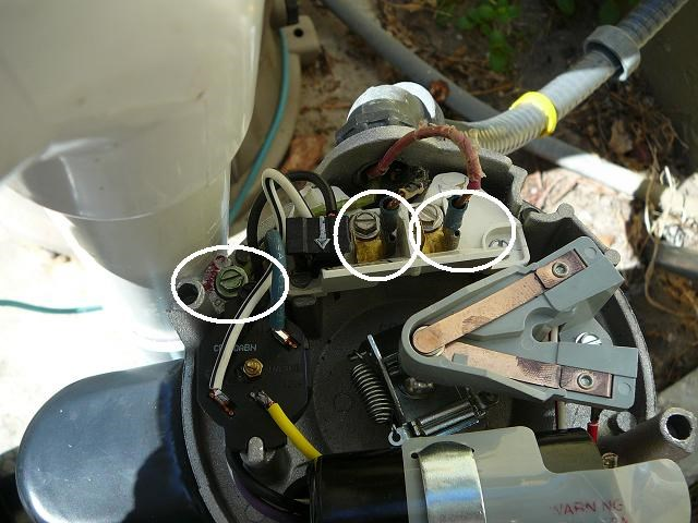 how to replace the motor on your pool inyopools