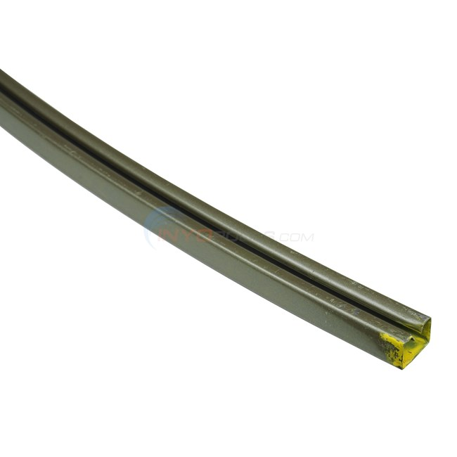 "Wilbar Bottom Rail Steel 38"" - 15642"