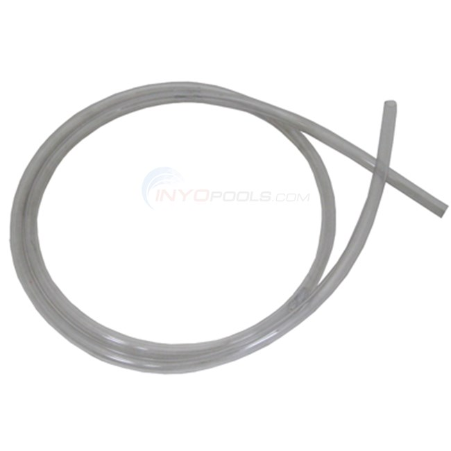 "Rola-Chem ""vinyl Tubing 7/16"""" Od, 66in.length"" - 520120"