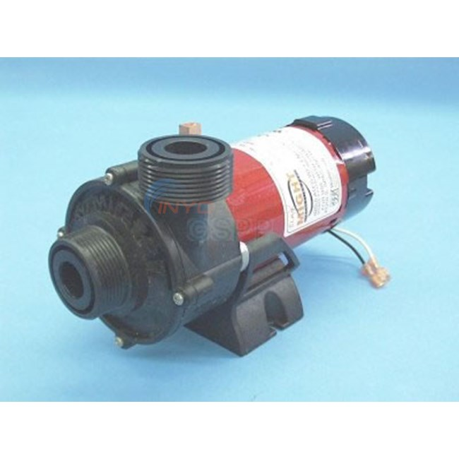 "Pump, 1sp, 1/16HP 120V, 1""MBT/1/2""S - 300-9000"