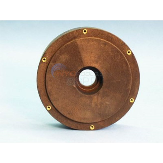 Seal Plate, Adapter for MK II Pump - 31-135