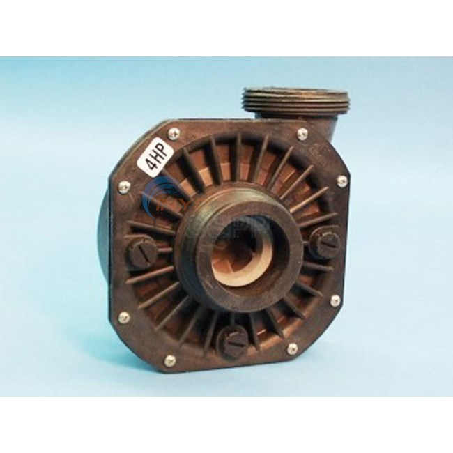 "Wet End, 4Hp, Side Discharge,2"" - 310-1160SD"