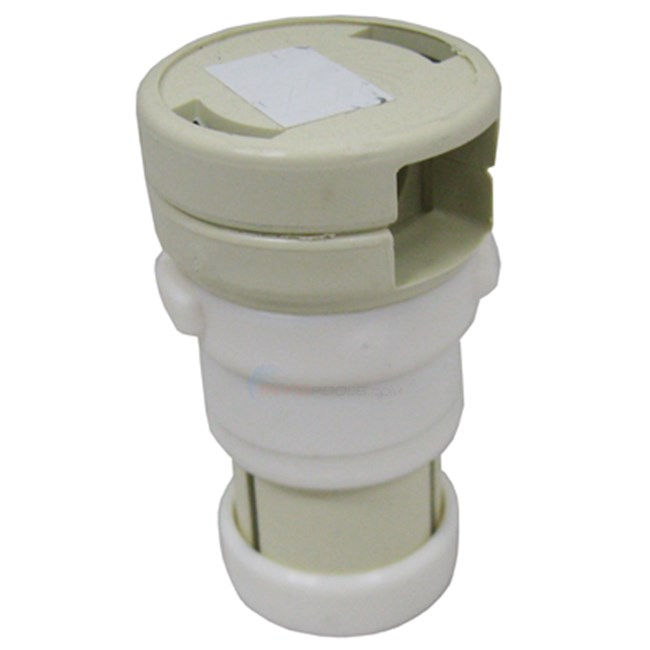 Zodiac Bayonet Cleaning Head Only (cream) (3-9-500)