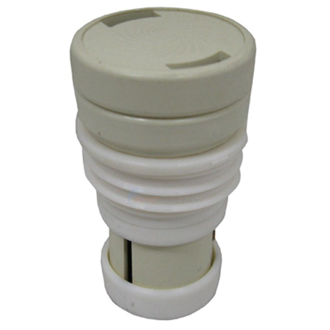 Zodiac Threaded Cleaning Head Only (cream) (3-9-510)