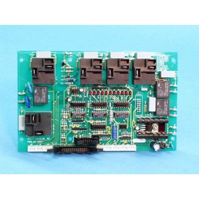 Circuit Board,BL70, - 34-5007