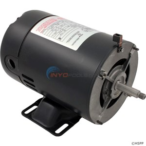 Pentair motor 3 4 hp a800dl for Home depot pool pump motor