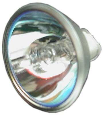 Replacement Bulb 250 W 24 V Halogen Lamp