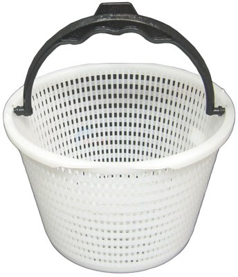 Waterway Skimmer Basket W/ Handle (542-3240)