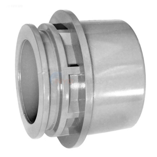 "Pentair Bulkhead Adapter, 2"" Slip - 471441"