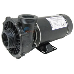 Waterway Hi Flo Pump 1 5 Hp 115v 2 Spd 342061010