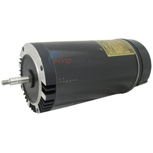 A o smith 3 hp full rated north star replacement motor for Hayward northstar 1 5 hp motor