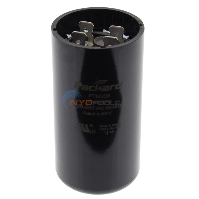 U.S. Seal Manufacturing START CAPACITOR, 36-43 MFD (BC36M-250-S)