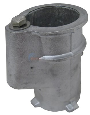 Anchor Socket- Aluminum (1.90) 4""