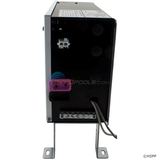 Control,PS6502HN,Slide Less Heat(P1,P2,Oz,Lt)Eco 8 - 58-355-3376