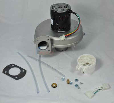 Combustion Blower Kit 400k Natural Gas (77707-0253)