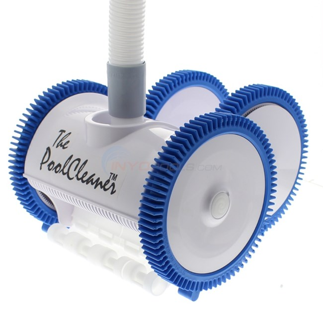 Hayward The Pool Cleaner 4 Wheel Cleaner 896584000 020